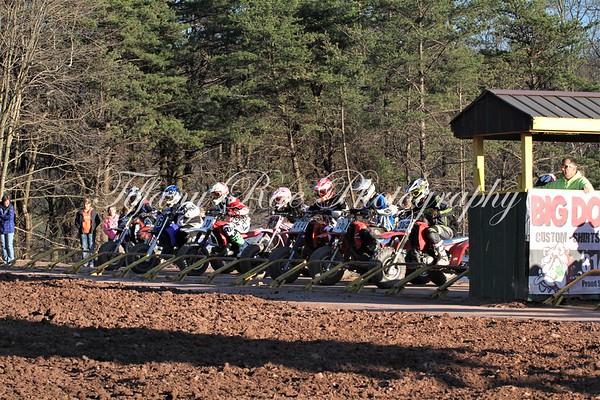 April 8th Quad /Trike Races