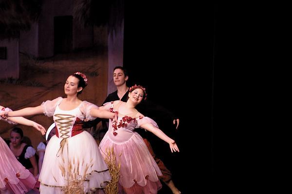 5/14/05 Mt. Zion School of Dance Recital