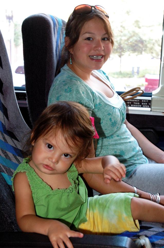 6/14/06 Boston Bus Tour