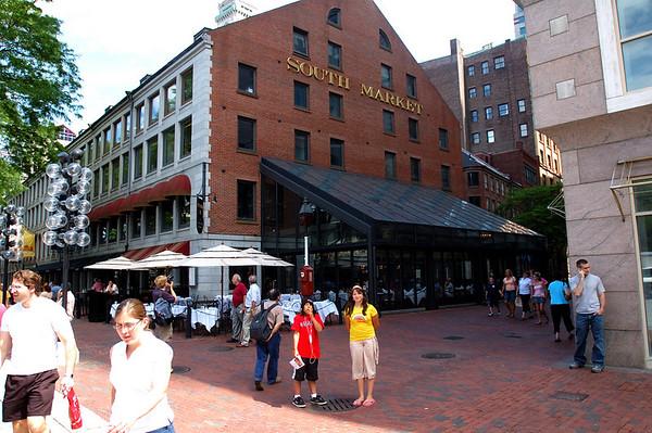 6/17/06 Boston Fanueil Hall