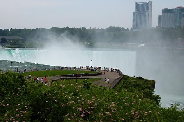 6/18/06 Niagara Falls Terrapin Point