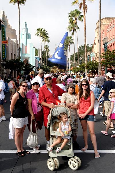 4/11/07  Disney MGM park