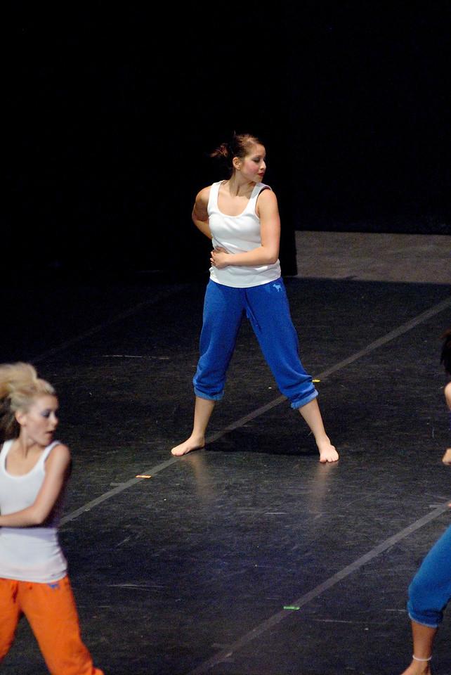 5/11/07 Emily Dance Recital Funk
