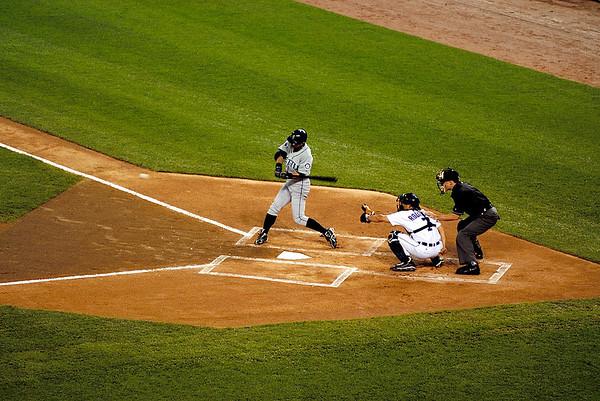 5/9/07 Detroit Tigers vs Seattle Mariners