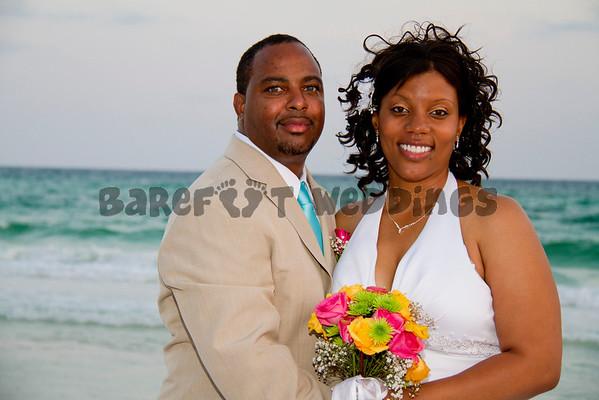 Erica & Mark