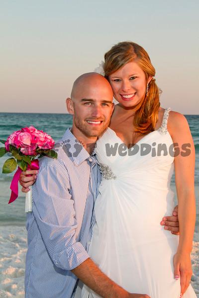 Heather & Dustin