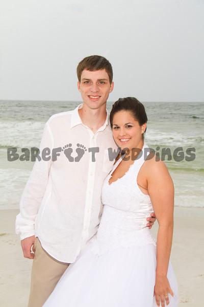 Samantha & James