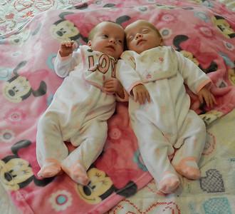 April Twins