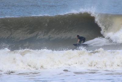 April Waves 2018