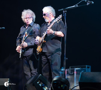 April Wine | Royal Theater | Victoria BC