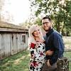 Doug and April Engagement Mini12