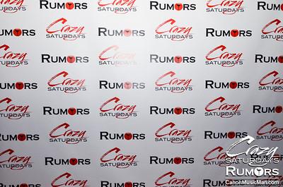 4-27-13 RUMORS Red Carpet Crazy Saturdays L.I.