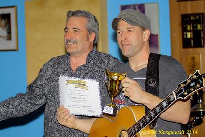 Jazz Mathews & Willie Mack - Spruce Grove Legion 003