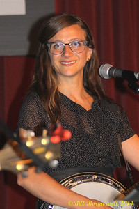 Michelle Beaudreau - Jimmy Whiffen - Uptown Folk Club