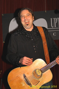 Jimmy Whiffen - Uptown Folk Club