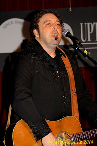 Jimmy Whiffen - Uptown Folk Club