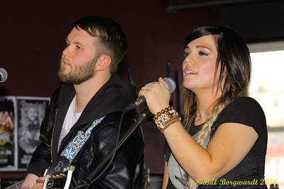 Mitchell Smith & Kasha Anne - The Orchard 077