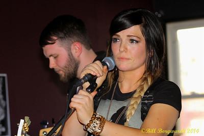 Mitchell Smith & Kasha Anne - The Orchard 065