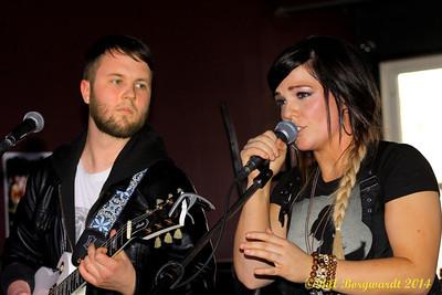 Mitchell Smith & Kasha Anne - The Orchard 050