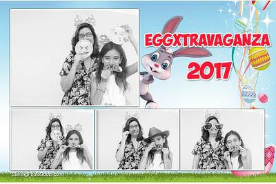 Easter Eggxtravaganza