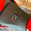 Aprilia RS125 - Keys