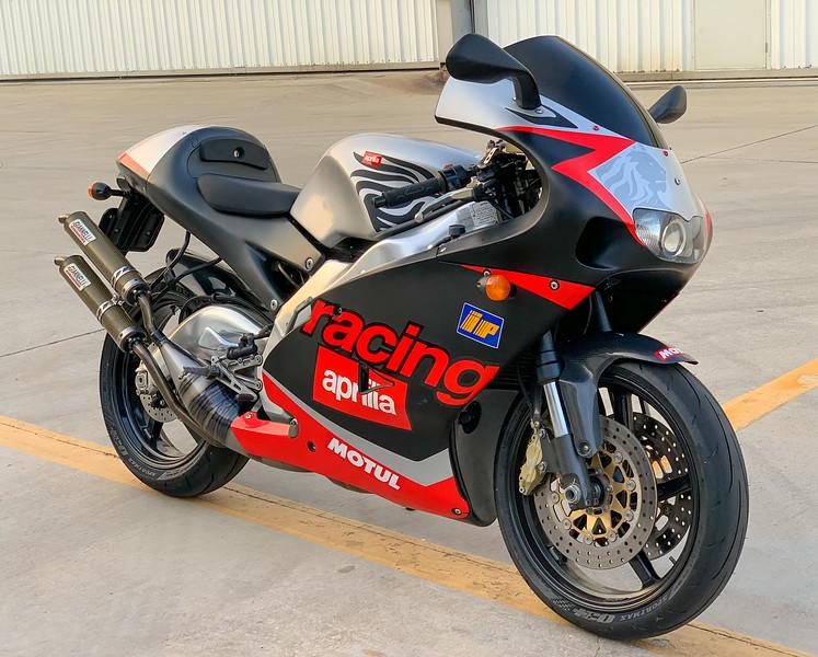 Aprilia RS250 -  (1)