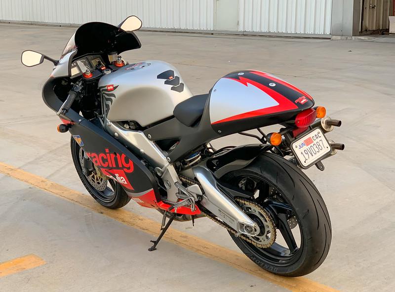 Aprilia RS250 -  (22)
