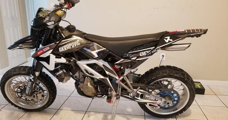 Aprilia SXV450 -  (37)