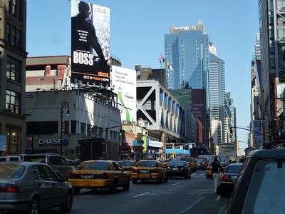 8th Avenue  (40-41)