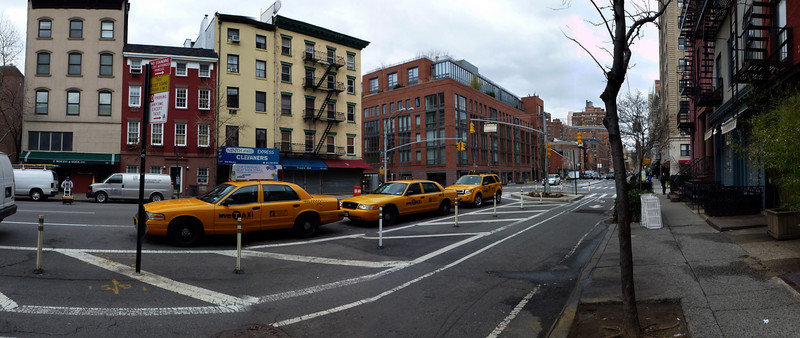 9th Ave  (19-20)