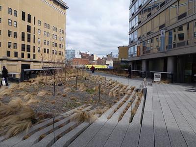 High Line @ 18th Street