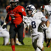 Seaside vs. Aptos, football