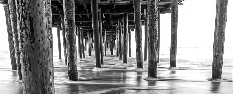 Seacliff Beach Pier, Santa Cruz