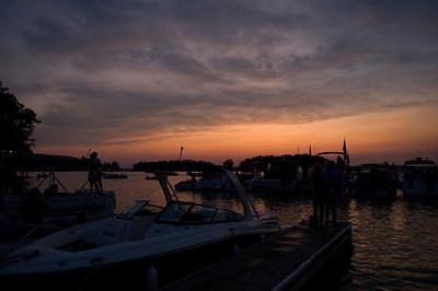 AquaPalooza Sunset 168