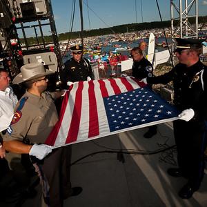 9-11 Flag-9