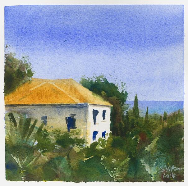 Portugal Haus I