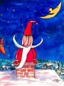 Rotary Weihnachten 2014