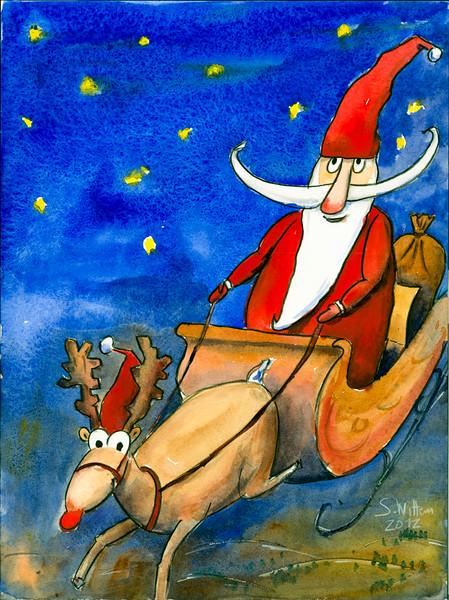 Rotary Weihnachten 2012