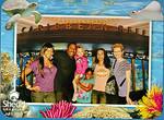 20110701 Shedd Aquarium,BGSC,Giodorno's - Chicago : 20110701 Shedd Aquarium,BGSC,Giodorno's - Chicago