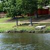 Siesta Time on Duck Creek