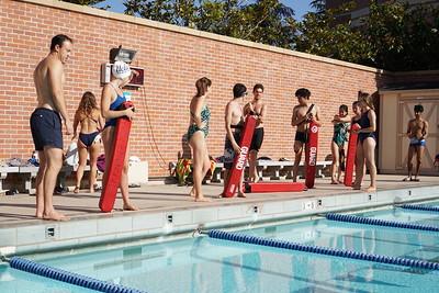 Lifeguard School Su17