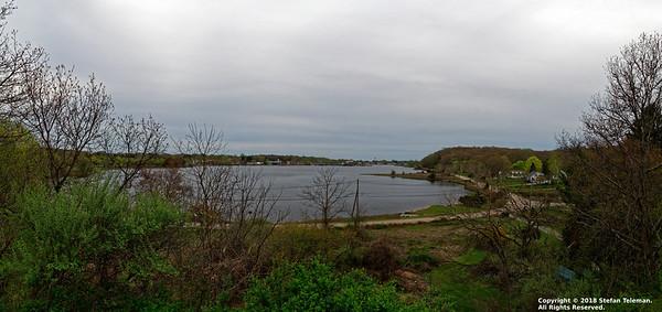 Rhode Island - Panorama - May 5 2018