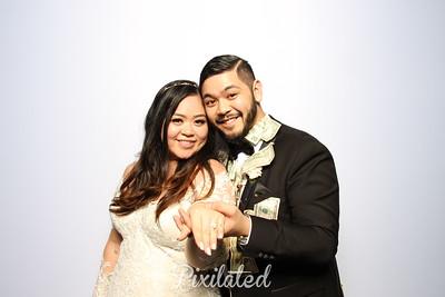 Aquino Ramirez Wedding 9.29.18