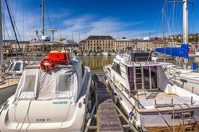 Mortagne sur Gironde (17)