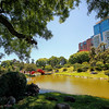 Jardim Japones em Palermo