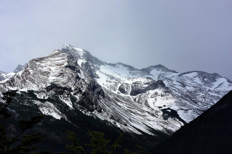Cerro Don Cristales (2400m)