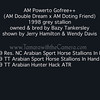 AM Powerto Gofree++ results