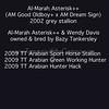 Al-Marah Asterisk++ results