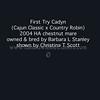 First Try Cadyn