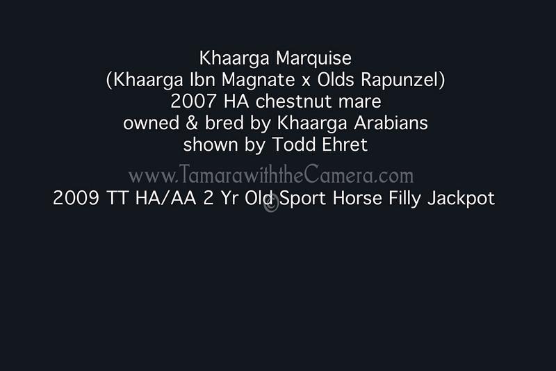 Khaarga Marquise